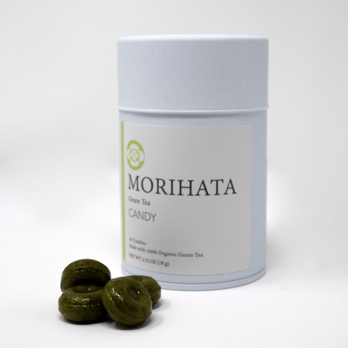 Photo of Green Tea Sweets