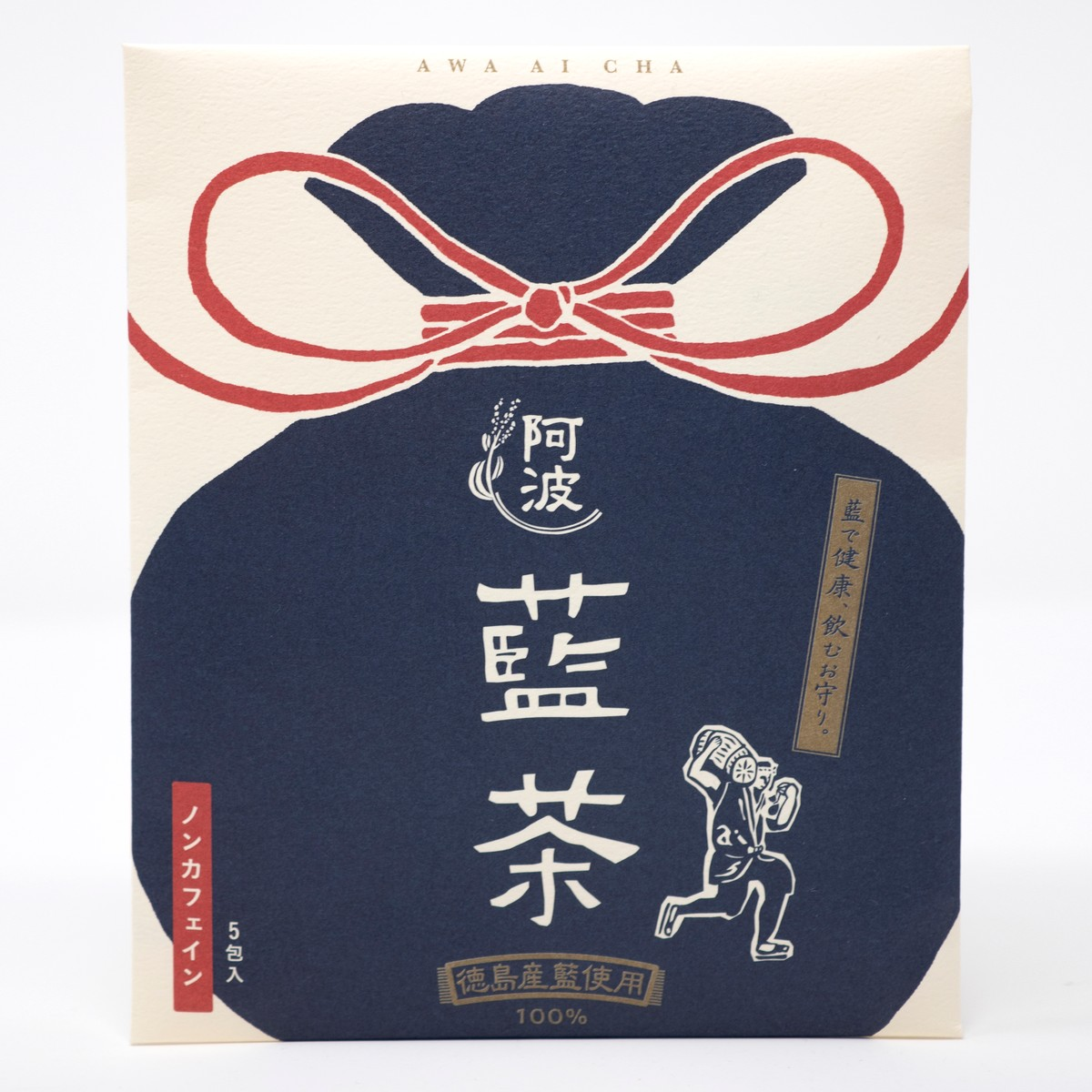 Photo of Japanese Indigo Tea