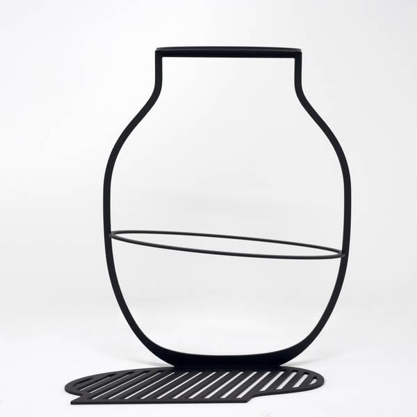 Image of Outline Vase Large