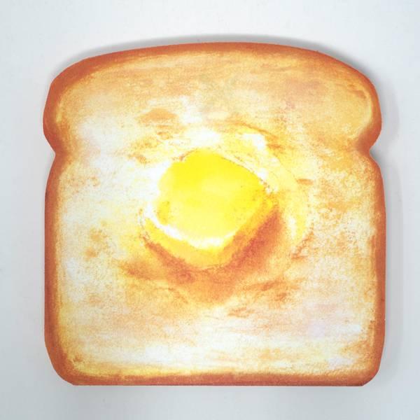 Image of Toast Memo Pad