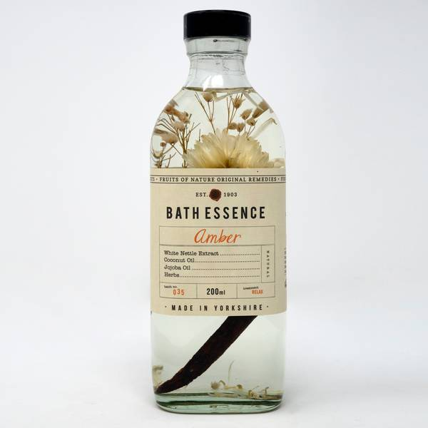 Image of Amber Bath Essence