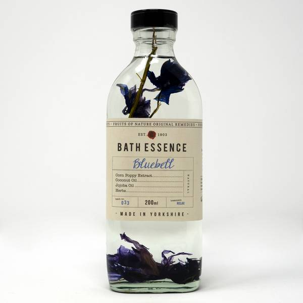 Image of Bluebell Bath Essence