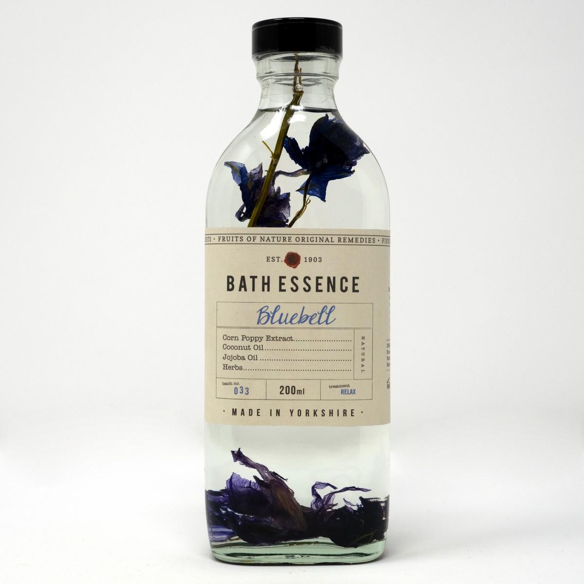 Photo of Bluebell Bath Essence