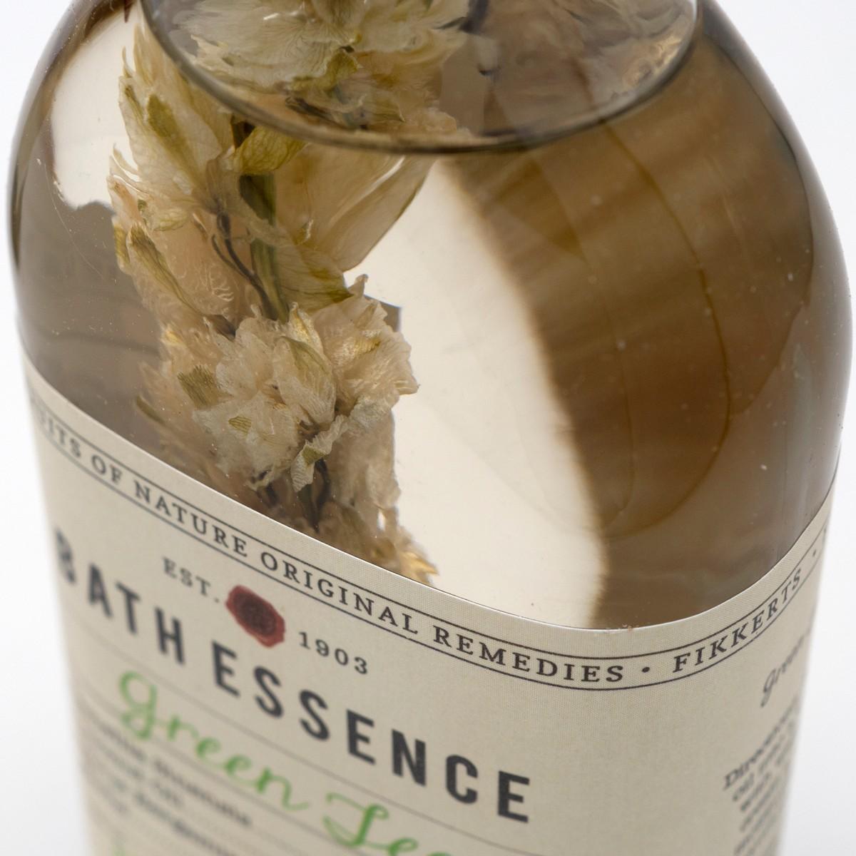 Photo of Green Tea Bath Essence