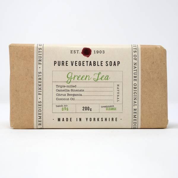 Image of Green Tea Soap