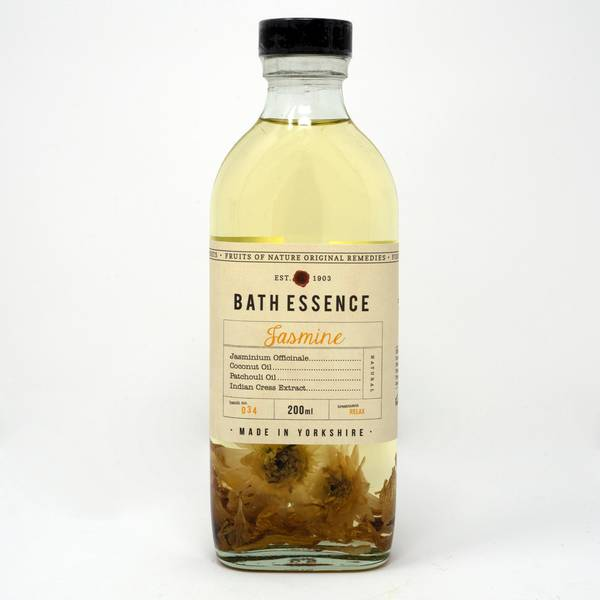 Image of Jasmine Bath Essence