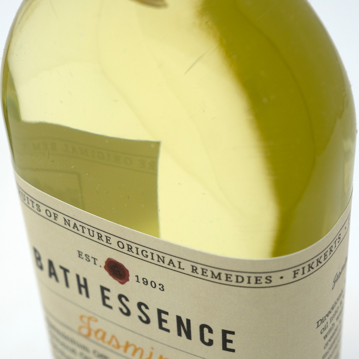 Photo of Jasmine Bath Essence