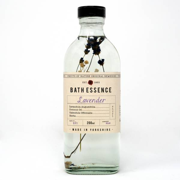 Image of Lavender Bath Essence