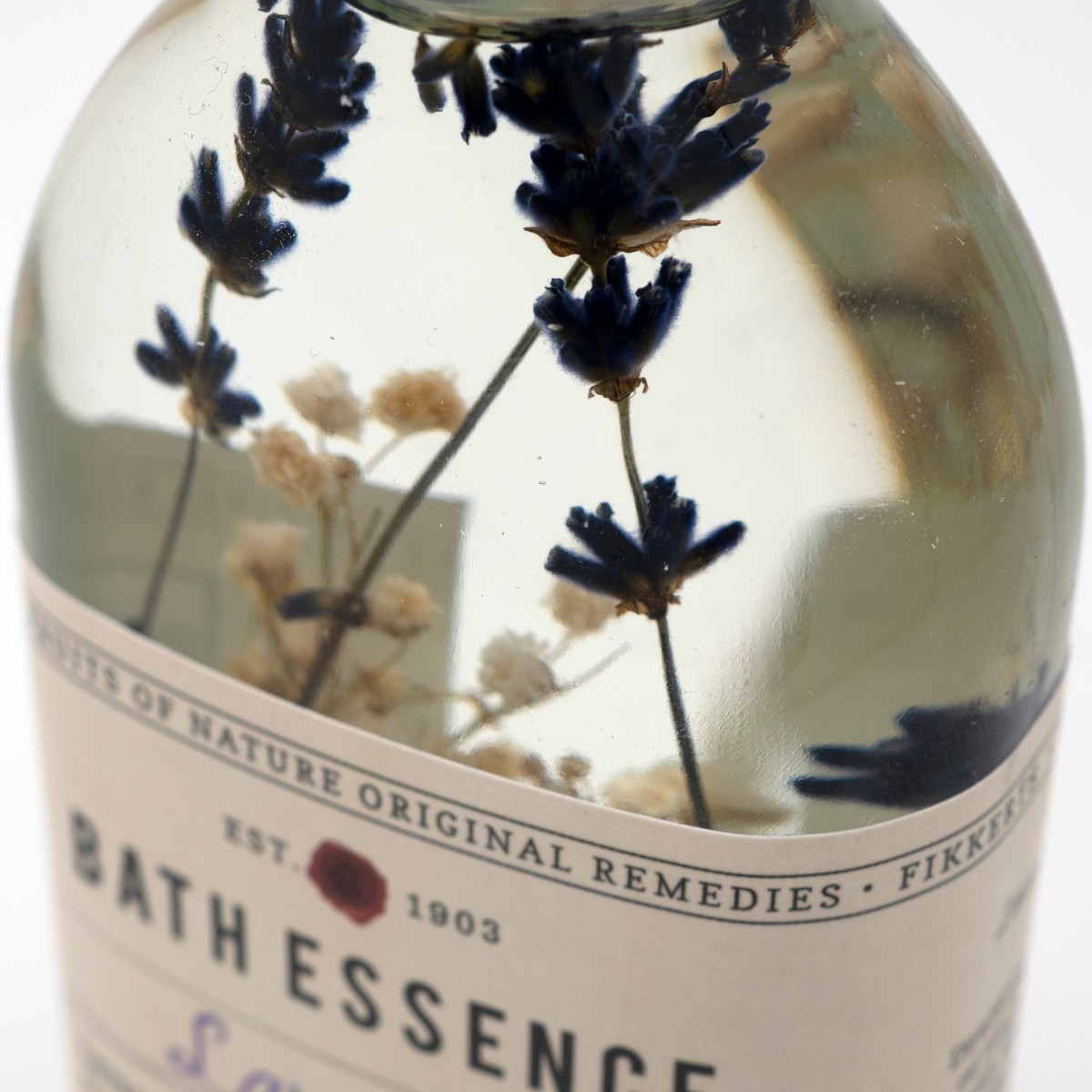 Photo of Lavender Bath Essence