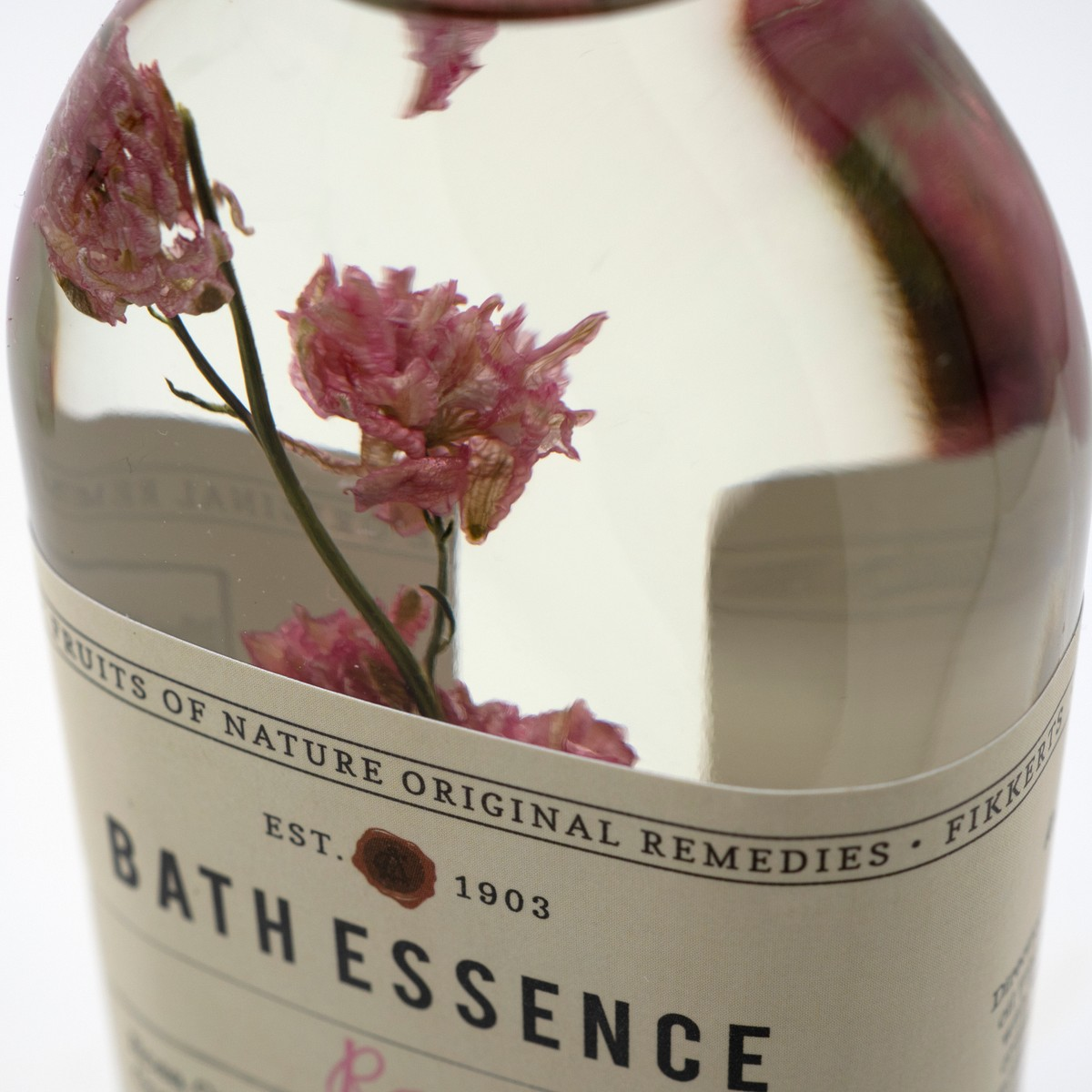 Photo of Rose Bath Essence