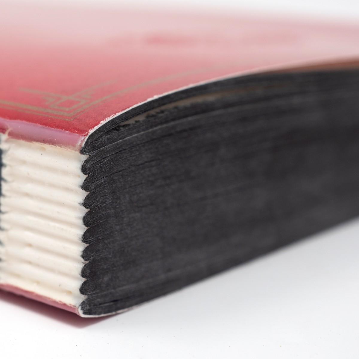 Photo of Odyssey Notebook