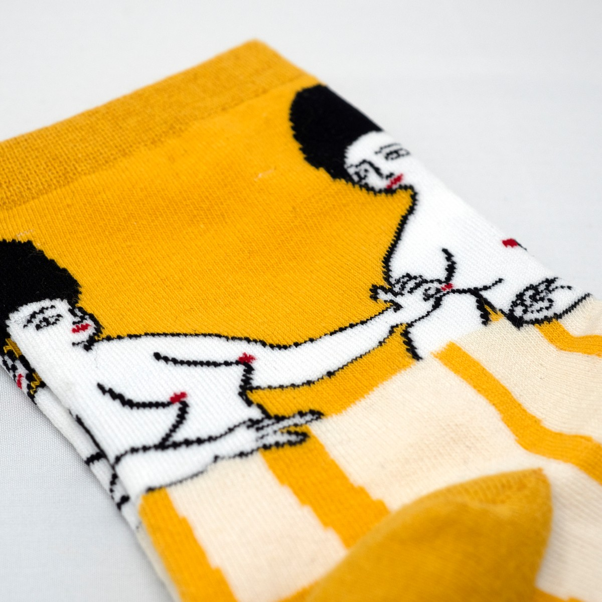 Photo of Nipple Twizzle Socks