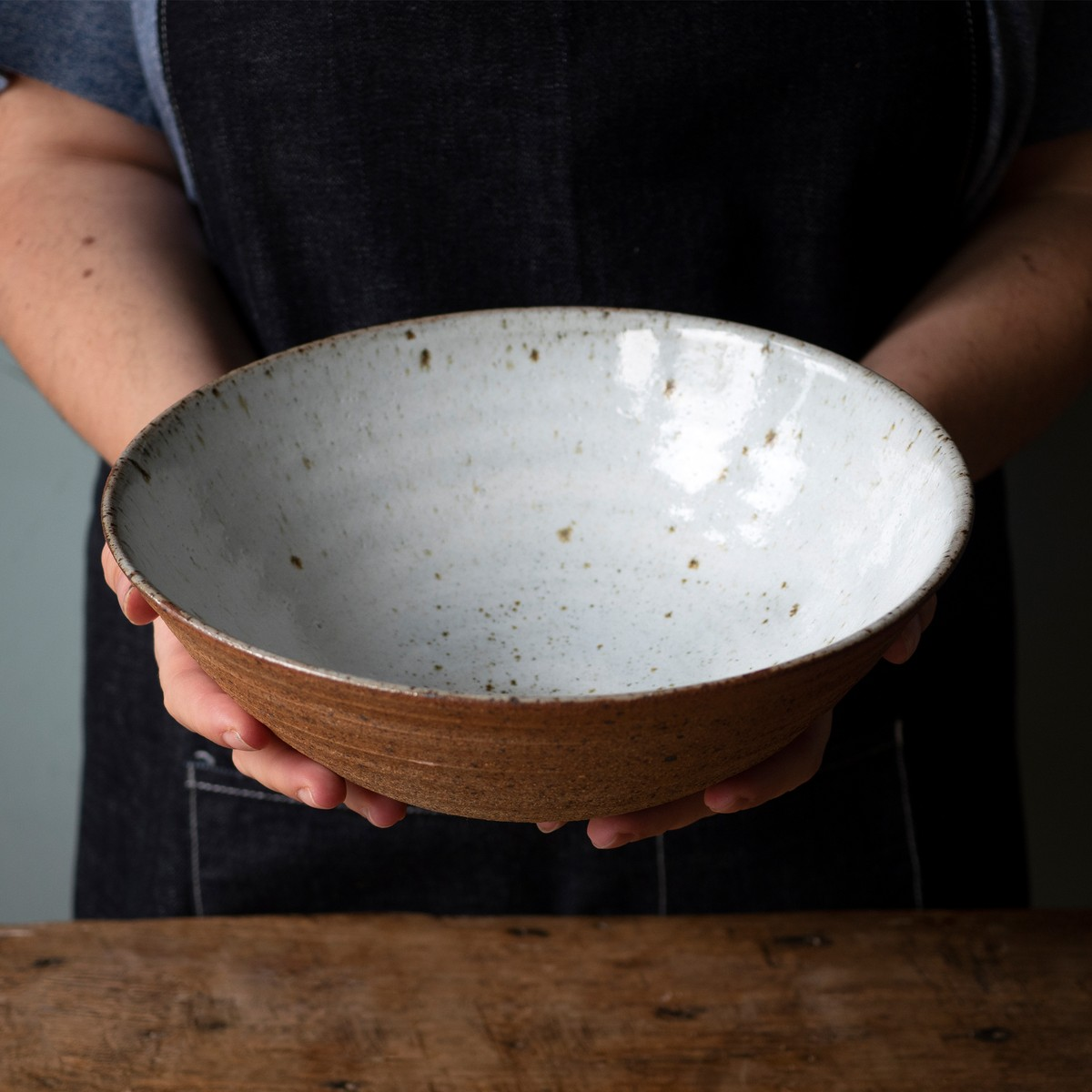 Photo of Nuka Serving Bowl
