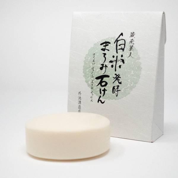 Image of Sake Soap