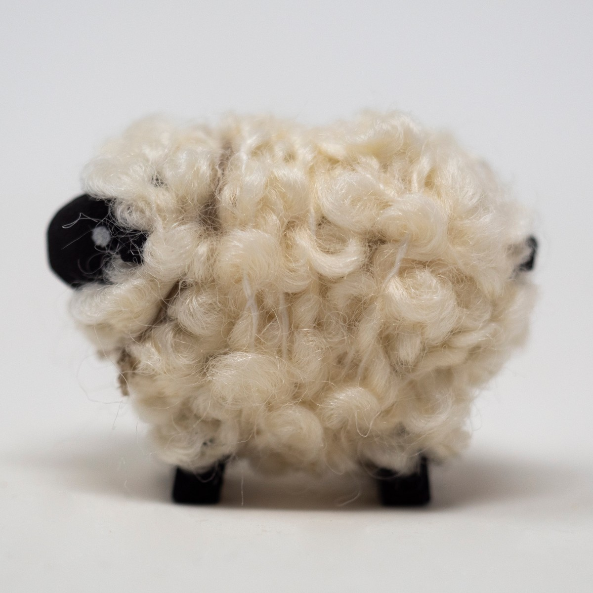 Photo of Medium Suffolk Sheep Figurine