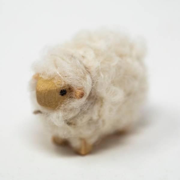 Image of Medium Lleyn Sheep Figurine