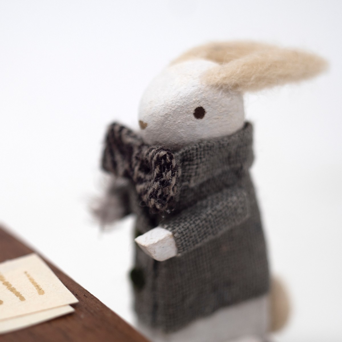 Photo of Hemingway Rabbit Figurine