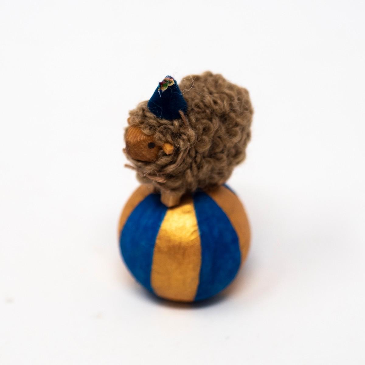Photo of Tamanori Sheep Figurine