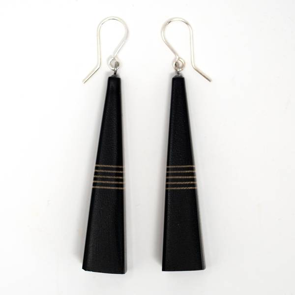 Image of Albers Drop Earrings