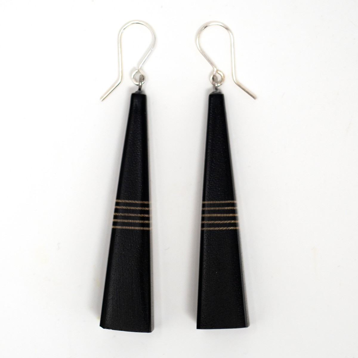 Photo of Albers Drop Earrings