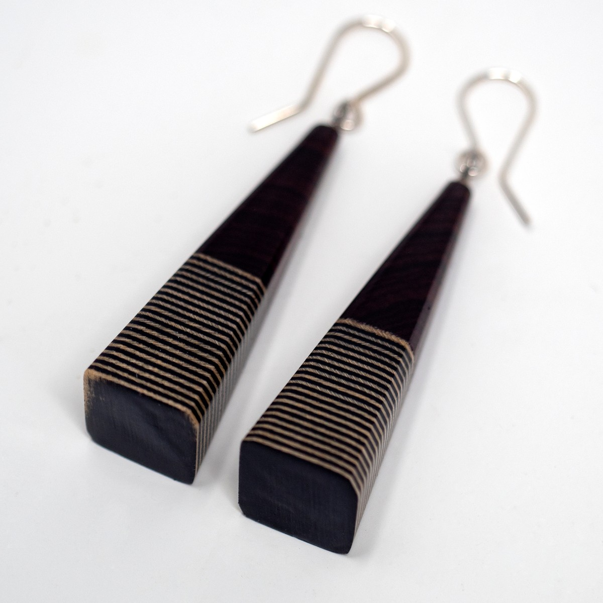 Photo of Nakashima Drop Earrings