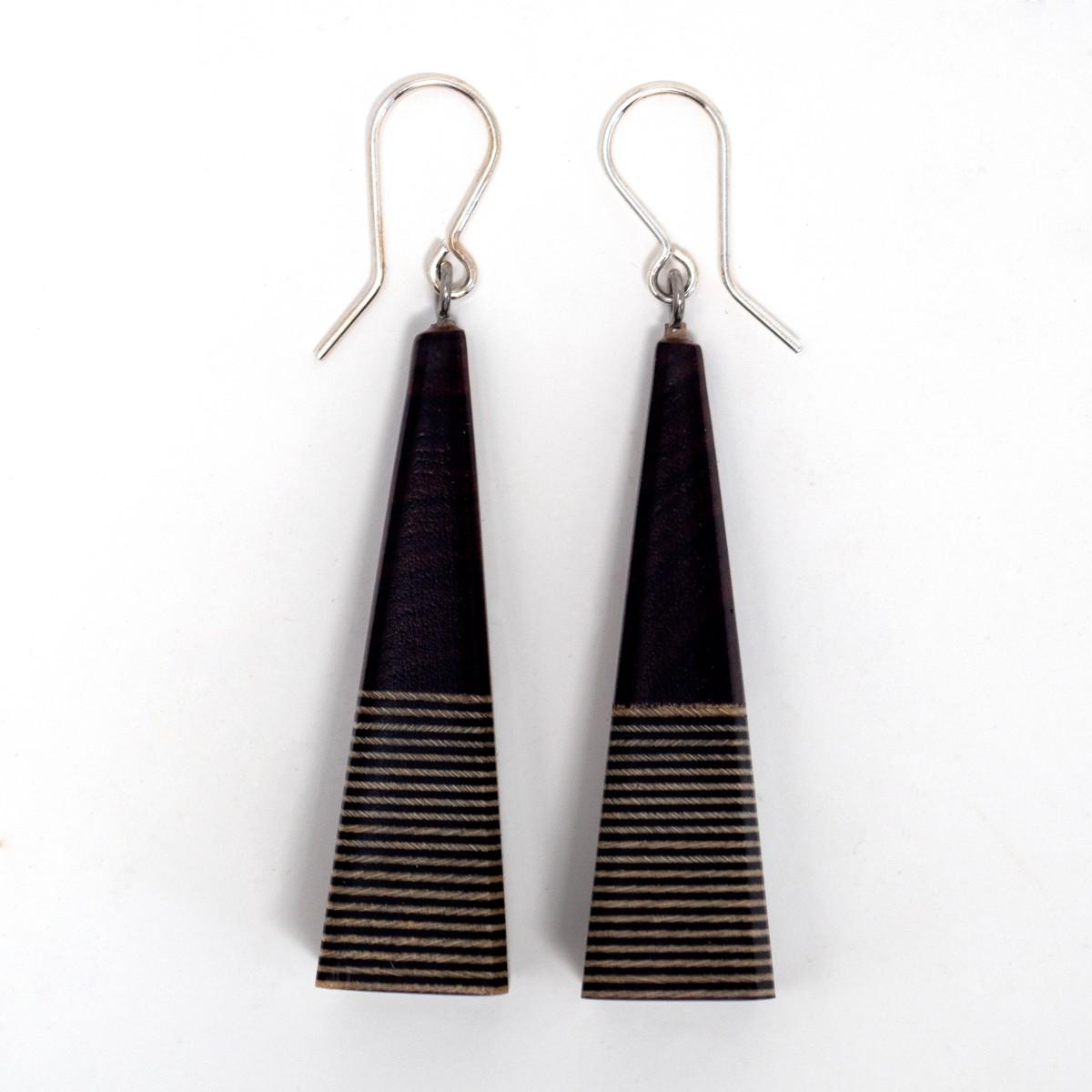 Photo of Nakashima Drop Earrings
