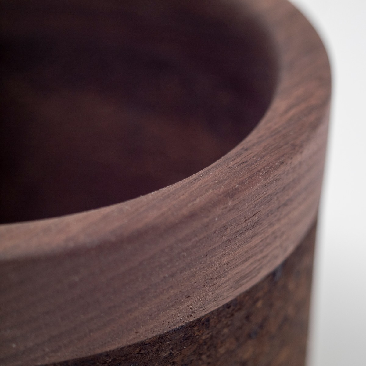 Photo of Walnut Planter