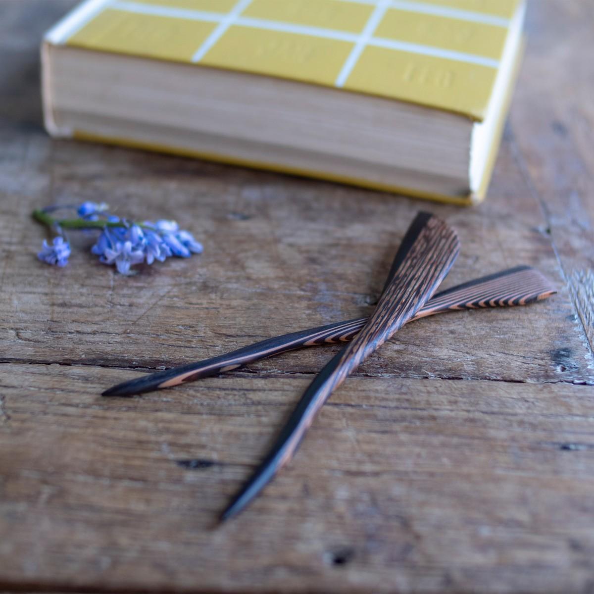 Photo of Samsara Hair Stick