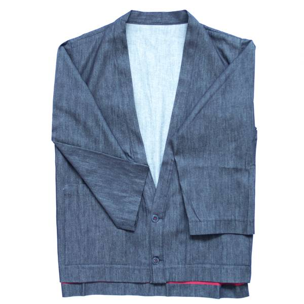 Image of Japanese Workwear Jacket
