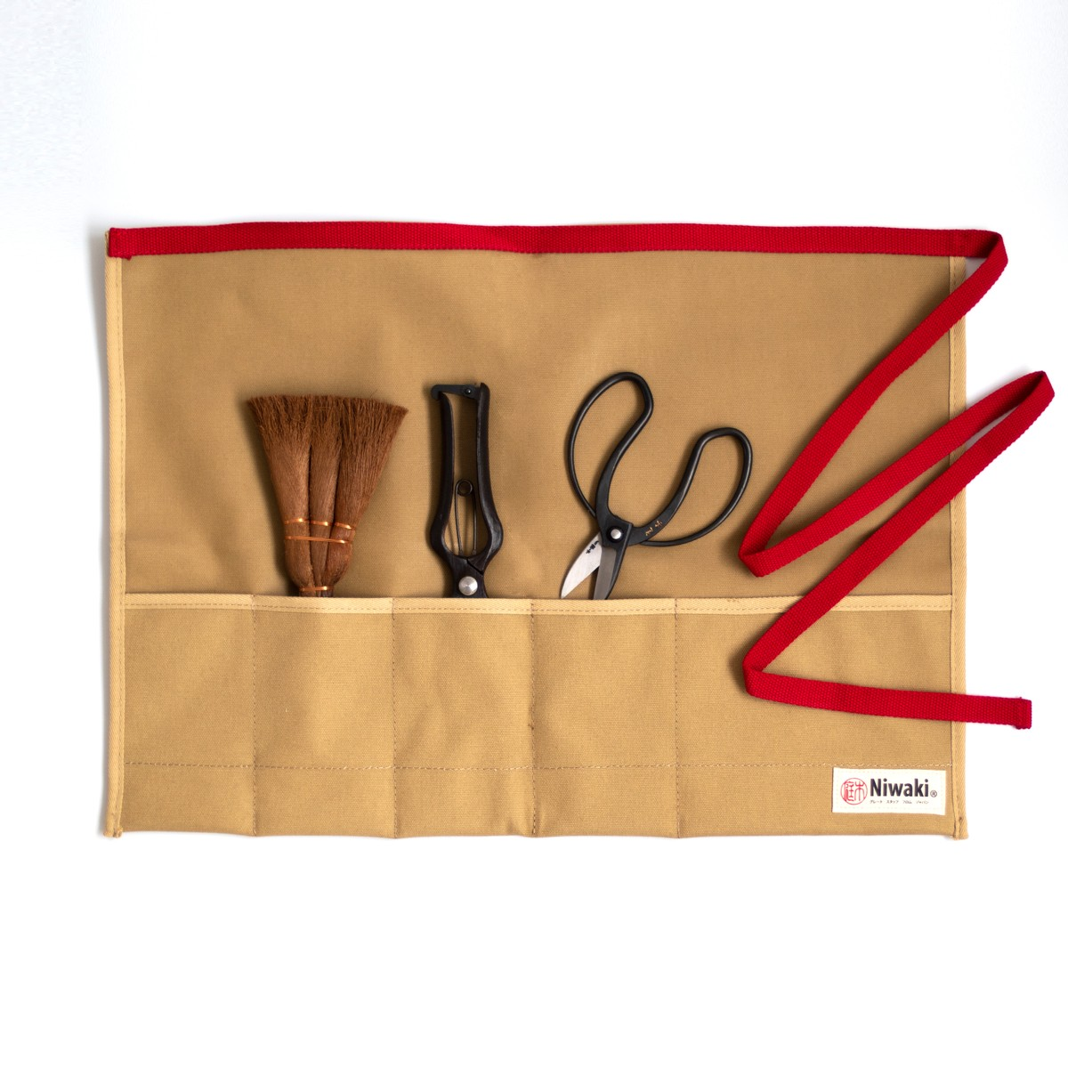 Photo of Canvas Tool Holder