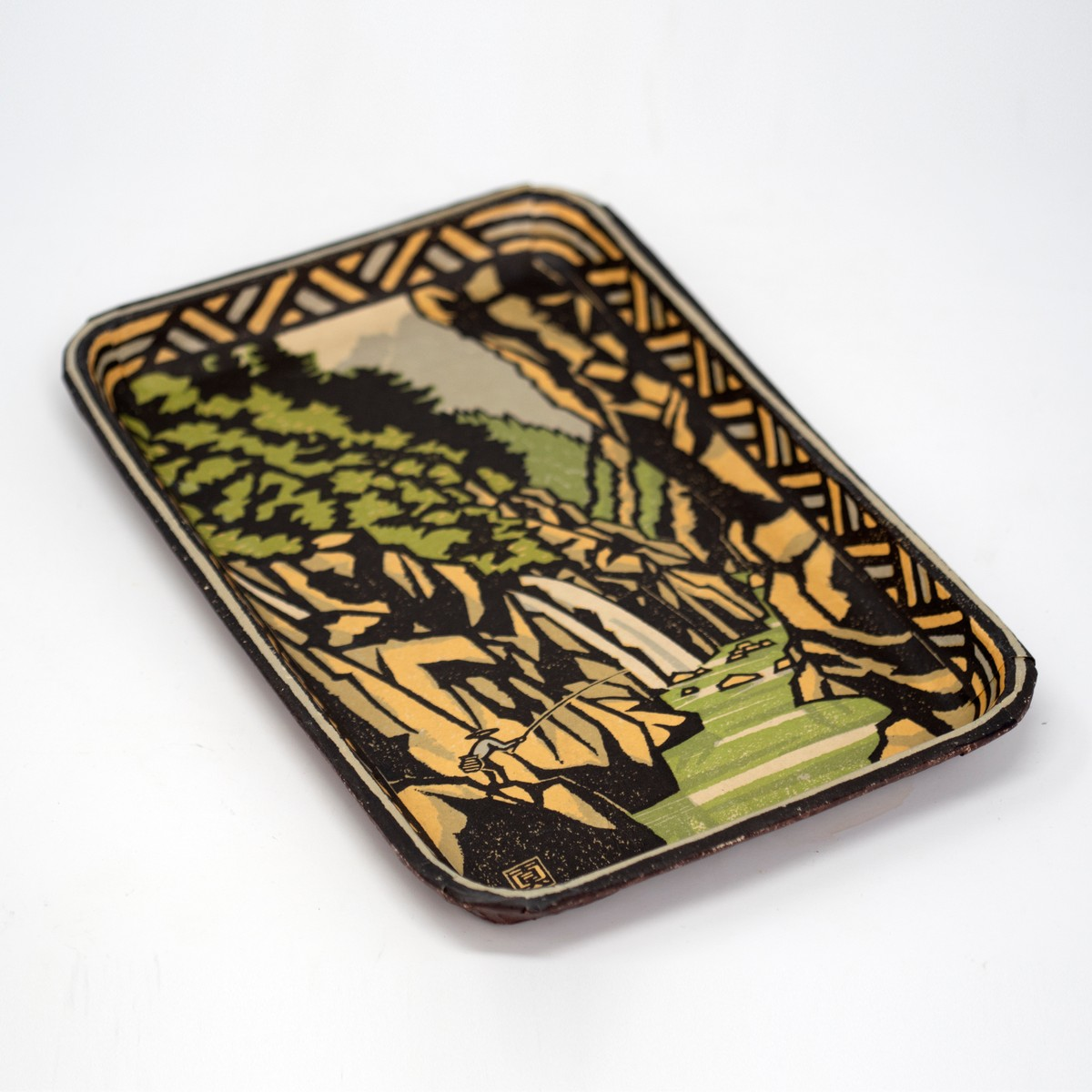 Photo of Yamamizu Japanese Tray