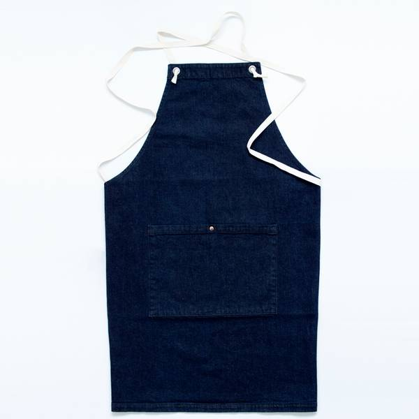 Image of Japanese Denim Apron