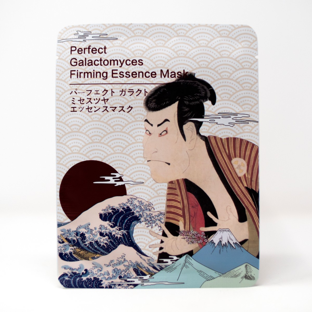 Photo of Samurai Galactomyces Essence Face Mask