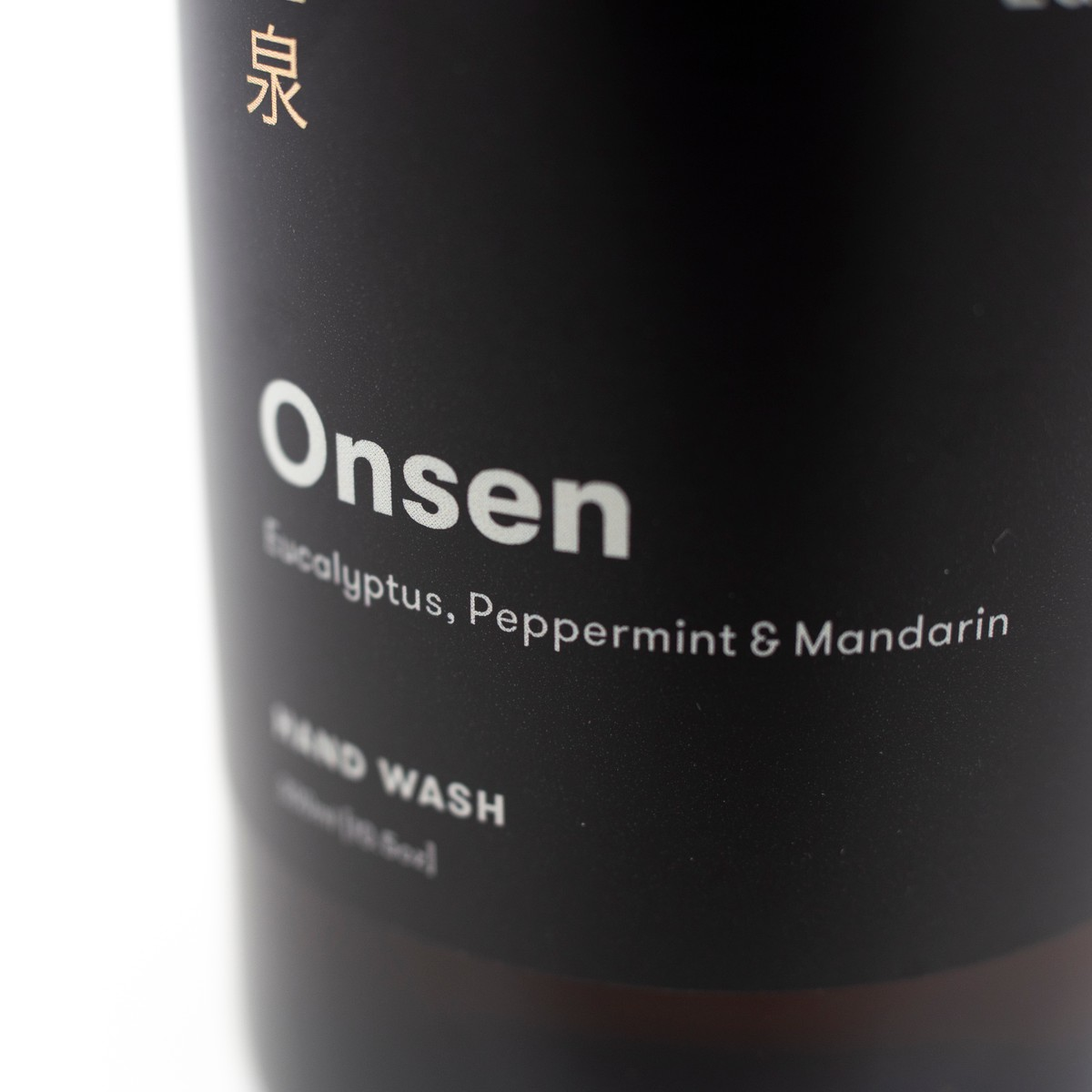 Photo of Onsen Candle