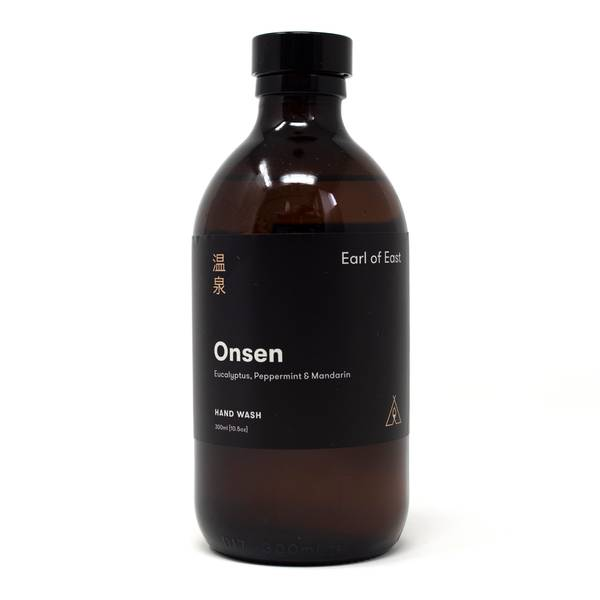 Image of Onsen Luxury Hand Wash