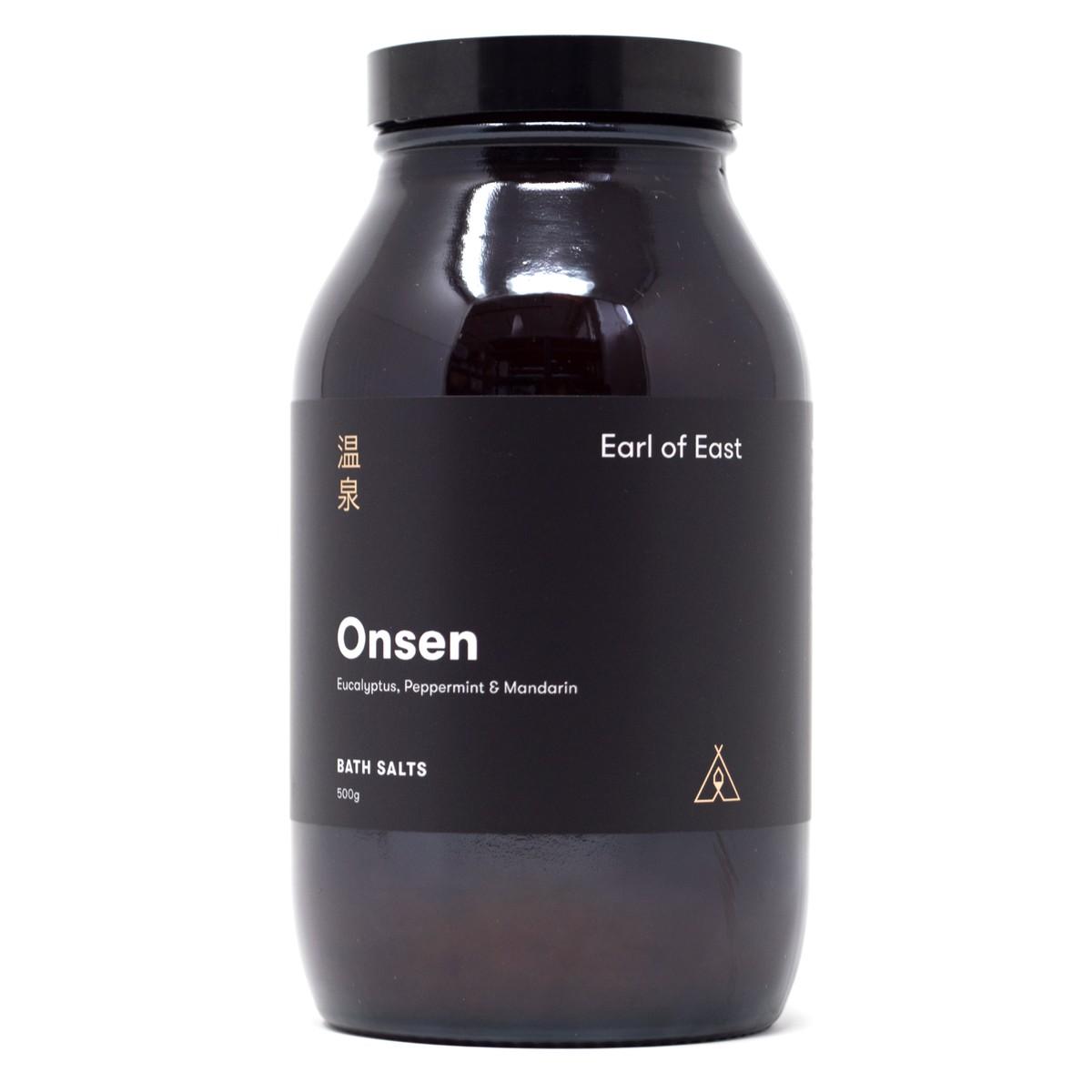 Photo of Onsen Bath Salts
