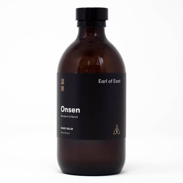 Image of Onsen Hand Balm