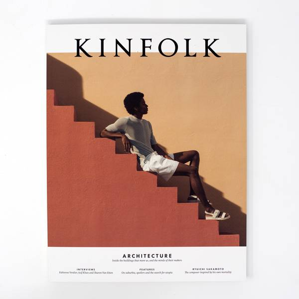 Image of Kinfolk Issue 31: Architecture