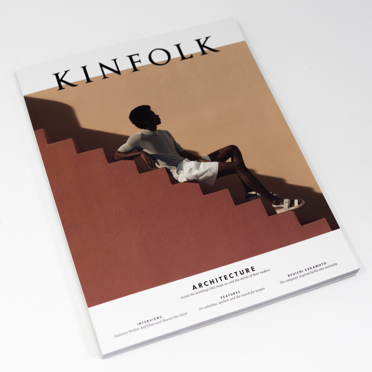 Photo of Kinfolk Issue 31: Architecture
