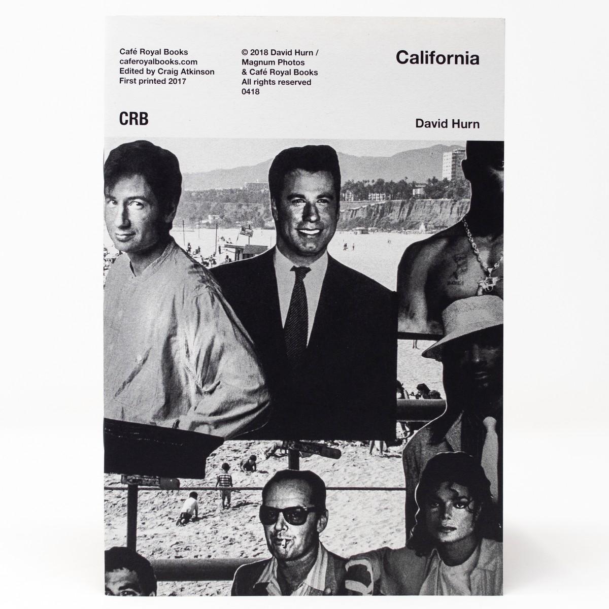 Photo of California Photozine
