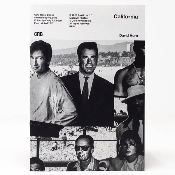 Image of California Photozine