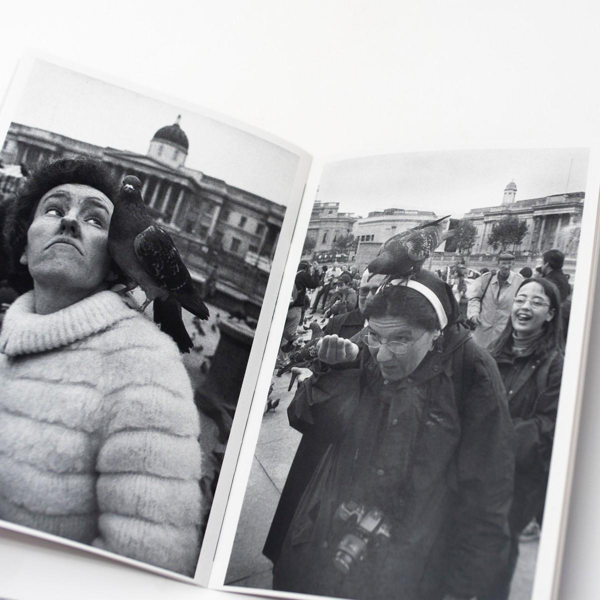 Photo of London Lives Photozine