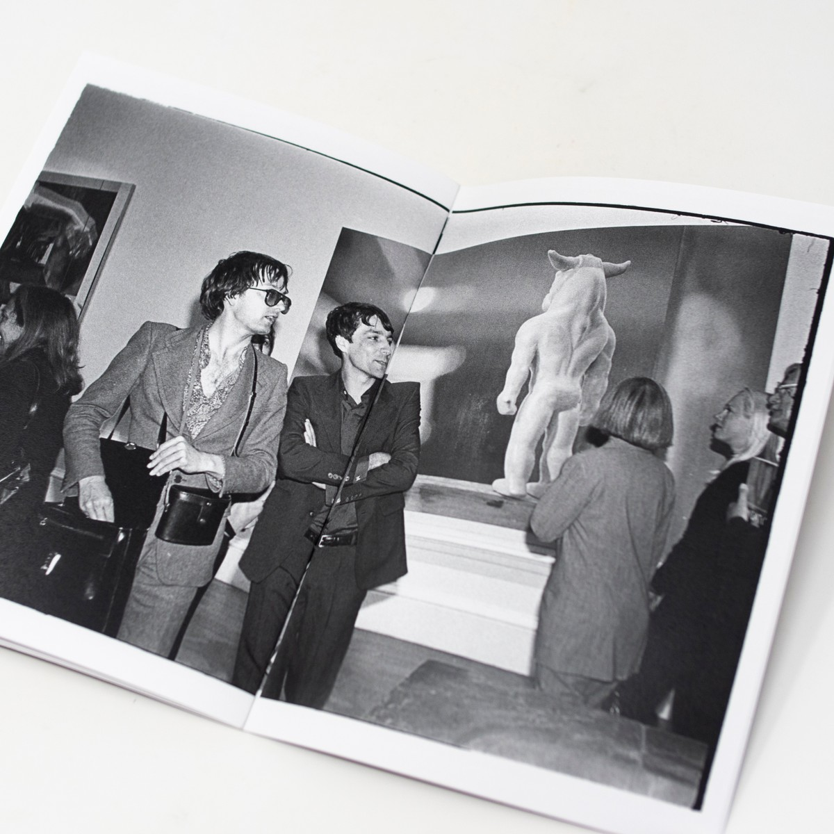 Photo of Sensation 1997 Photozine