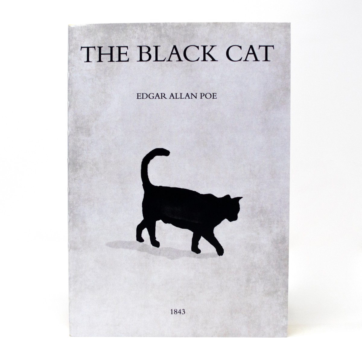 Photo of The Black Cat Notebook