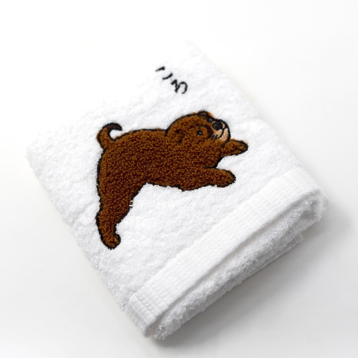 Photo of Koro Hand Towel