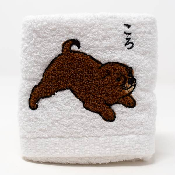 Image of Koro Hand Towel