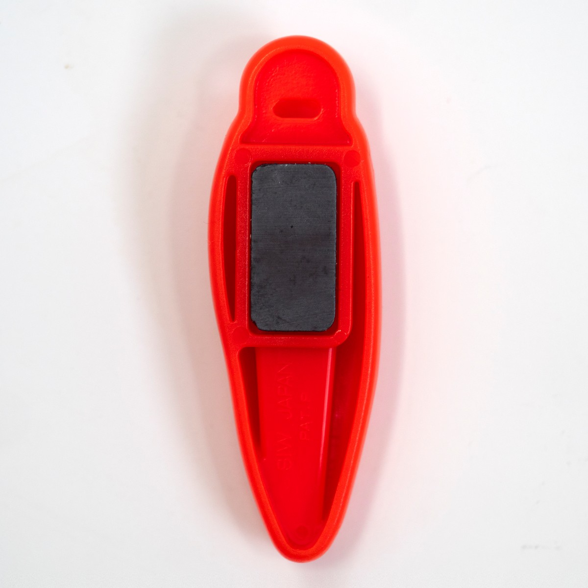 Photo of Carrot Fridge Magnet Scissors