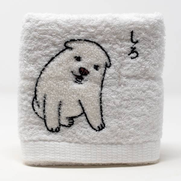 Image of Shiro Hand Towel