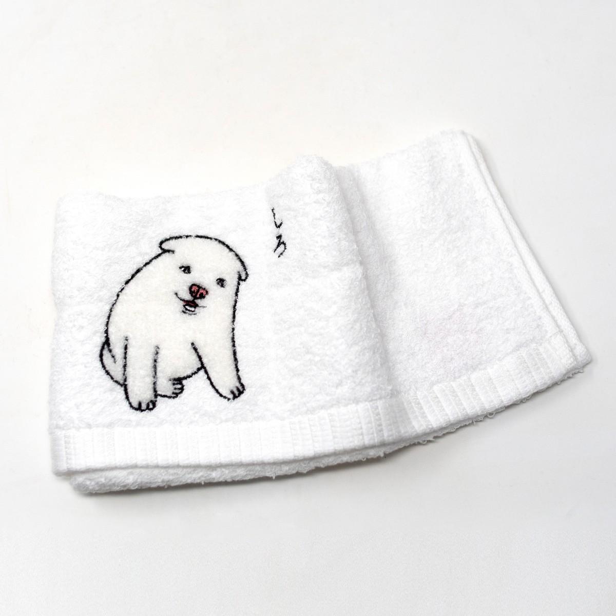 Photo of Shiro Hand Towel