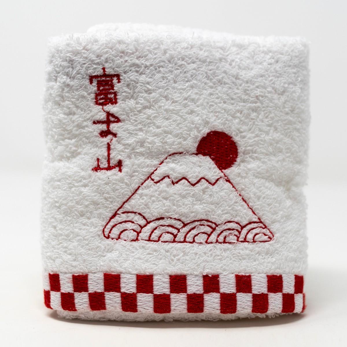 Photo of Mount Fuji Hand Towel